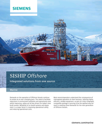 Maritime Reporter Magazine, page 15,  May 2017