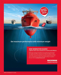 Maritime Reporter Magazine, page 19,  May 2017