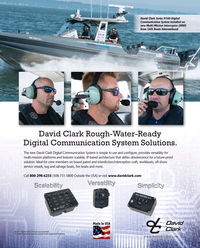 Maritime Reporter Magazine, page 21,  May 2017