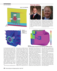 Maritime Reporter Magazine, page 22,  May 2017
