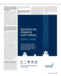 Maritime Reporter Magazine, page 31,  May 2017