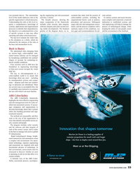Maritime Reporter Magazine, page 33,  May 2017