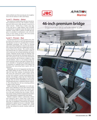 Maritime Reporter Magazine, page 35,  May 2017