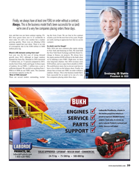 Maritime Reporter Magazine, page 39,  May 2017
