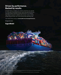 Maritime Reporter Magazine, page 3,  May 2017