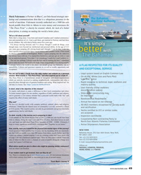 Maritime Reporter Magazine, page 49,  May 2017