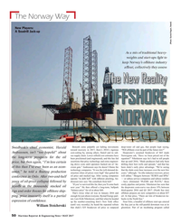 Maritime Reporter Magazine, page 50,  May 2017