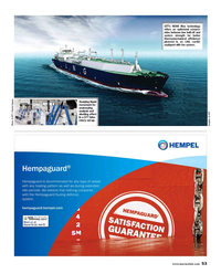 Maritime Reporter Magazine, page 53,  May 2017
