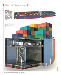 Maritime Reporter Magazine, page 54,  May 2017