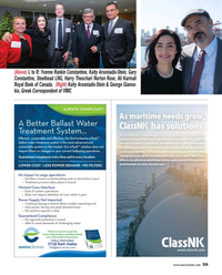 Maritime Reporter Magazine, page 59,  May 2017
