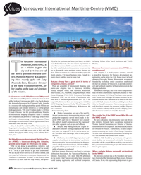 Maritime Reporter Magazine, page 60,  May 2017