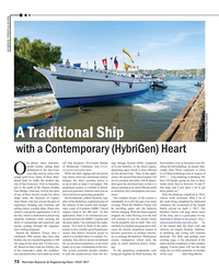 Maritime Reporter Magazine, page 72,  May 2017