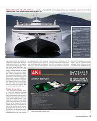 Maritime Reporter Magazine, page 77,  May 2017
