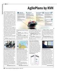 Maritime Reporter Magazine, page 82,  May 2017