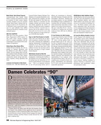 Maritime Reporter Magazine, page 88,  May 2017