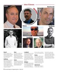 Maritime Reporter Magazine, page 8,  Jun 2017