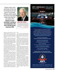 Maritime Reporter Magazine, page 13,  Jun 2017