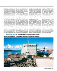 Maritime Reporter Magazine, page 19,  Jun 2017