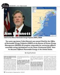 Maritime Reporter Magazine, page 20,  Jun 2017