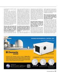 Maritime Reporter Magazine, page 21,  Jun 2017