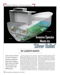 Maritime Reporter Magazine, page 22,  Jun 2017