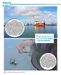 Maritime Reporter Magazine, page 28,  Jun 2017