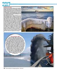 Maritime Reporter Magazine, page 30,  Jun 2017