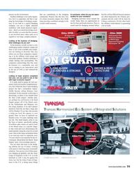 Maritime Reporter Magazine, page 31,  Jun 2017