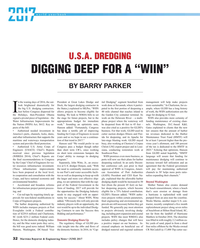 Maritime Reporter Magazine, page 32,  Jun 2017