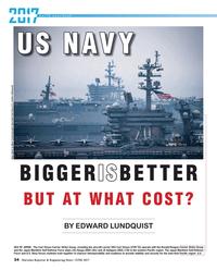Maritime Reporter Magazine, page 34,  Jun 2017