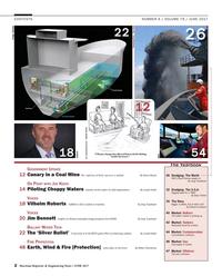 Maritime Reporter Magazine, page 2,  Jun 2017