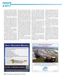Maritime Reporter Magazine, page 38,  Jun 2017