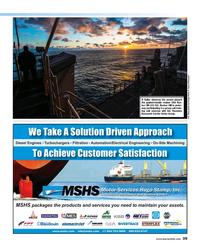 Maritime Reporter Magazine, page 39,  Jun 2017