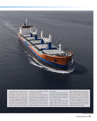 Maritime Reporter Magazine, page 41,  Jun 2017