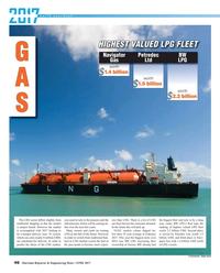 Maritime Reporter Magazine, page 46,  Jun 2017