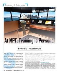 Maritime Reporter Magazine, page 52,  Jun 2017