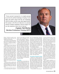 Maritime Reporter Magazine, page 53,  Jun 2017
