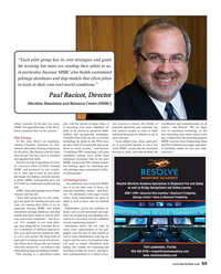 Maritime Reporter Magazine, page 55,  Jun 2017