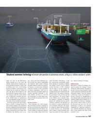 Maritime Reporter Magazine, page 57,  Jun 2017