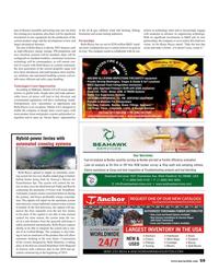 Maritime Reporter Magazine, page 59,  Jun 2017