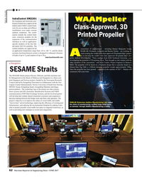 Maritime Reporter Magazine, page 62,  Jun 2017