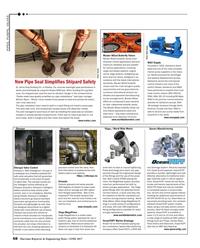 Maritime Reporter Magazine, page 68,  Jun 2017