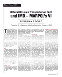 Maritime Reporter Magazine, page 69,  Jun 2017