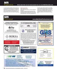 Maritime Reporter Magazine, page 76,  Jun 2017