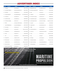 Maritime Reporter Magazine, page 80,  Jun 2017