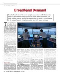 Maritime Reporter Magazine, page 10,  Jul 2017