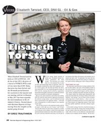 Maritime Reporter Magazine, page 20,  Jul 2017