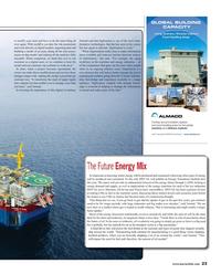 Maritime Reporter Magazine, page 23,  Jul 2017