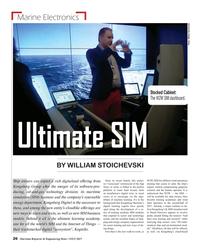 Maritime Reporter Magazine, page 26,  Jul 2017