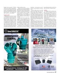 Maritime Reporter Magazine, page 27,  Jul 2017